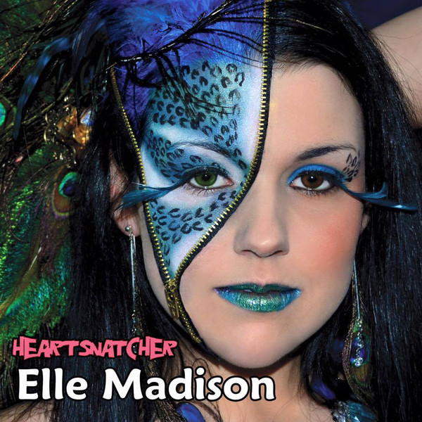 Elle Madison - Heart Snatcher